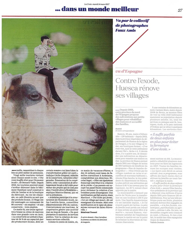 LA CROIX Ardelaine dynamise un village 14mars2017_2